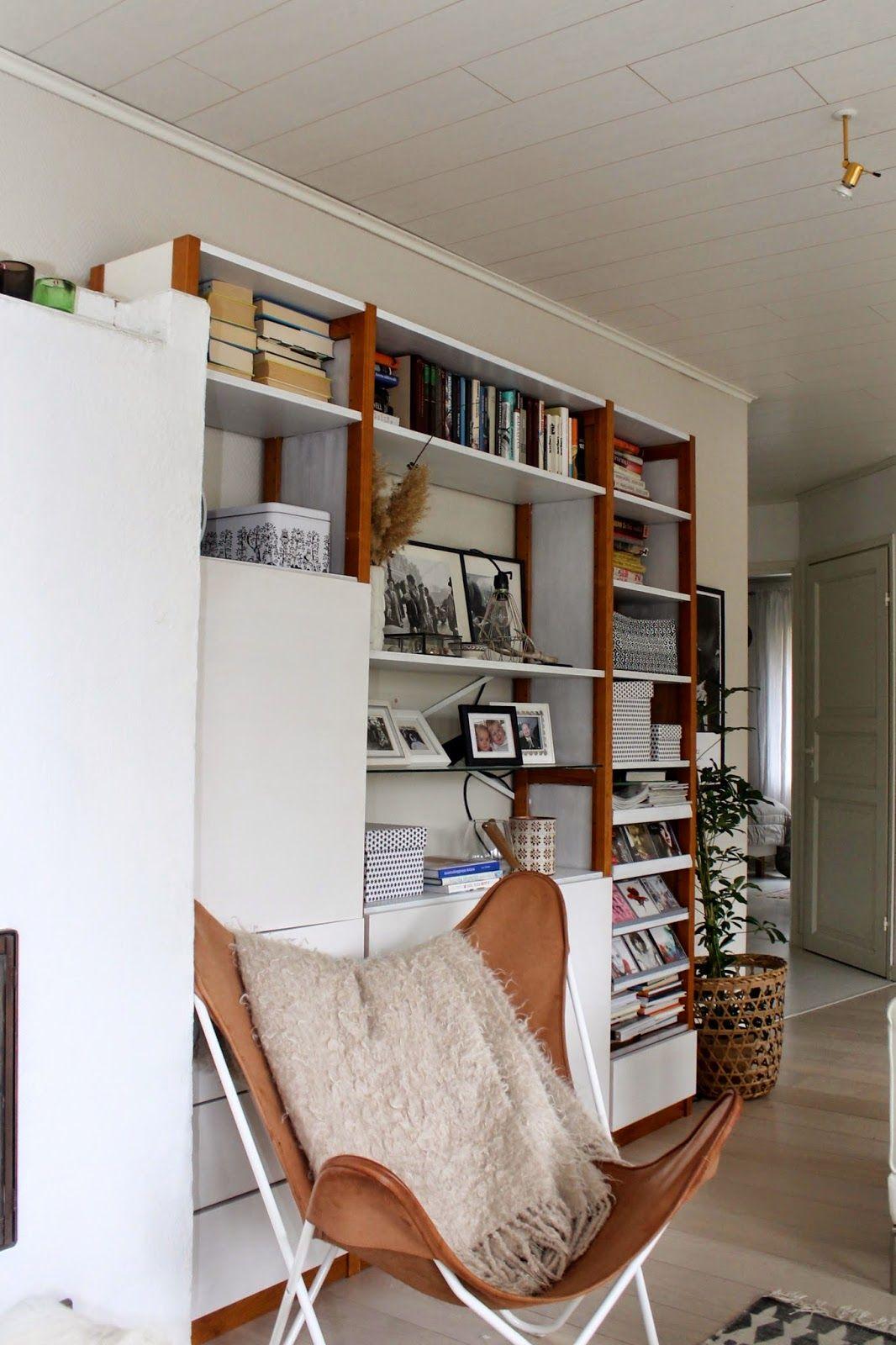 Cool Lundia Classic shelf @casamimi