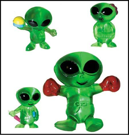 Aliens Toys Out Of Vending Machines Childhood Pinterest Aliens