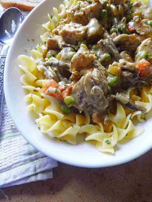 Leftover Turkey Recipes Easy #leftoverturkeyrecipeseasy