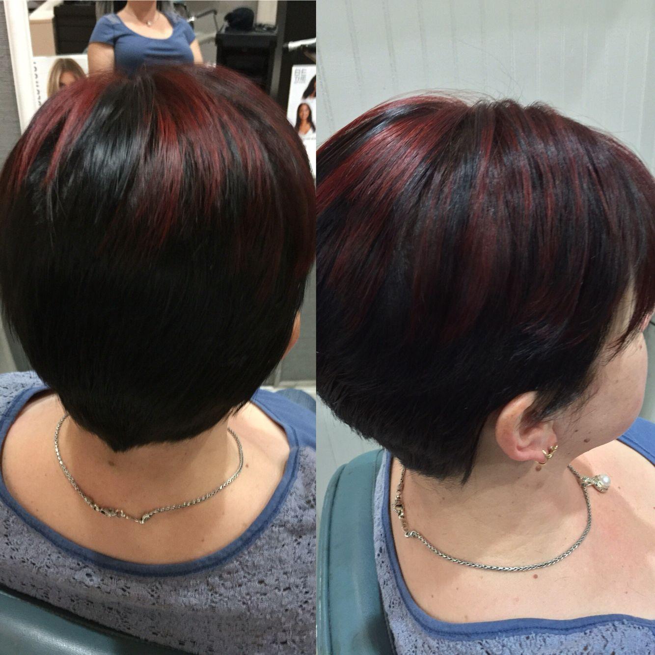 Pin On Hair By Samantha Noel