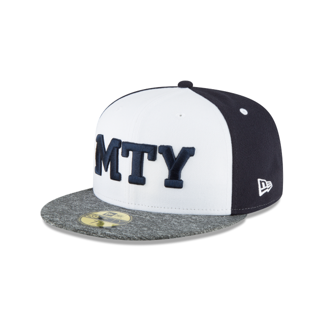 4b0a070cdebe2 CF MONTERREY 59FIFTY FITTED 3 quarter left view