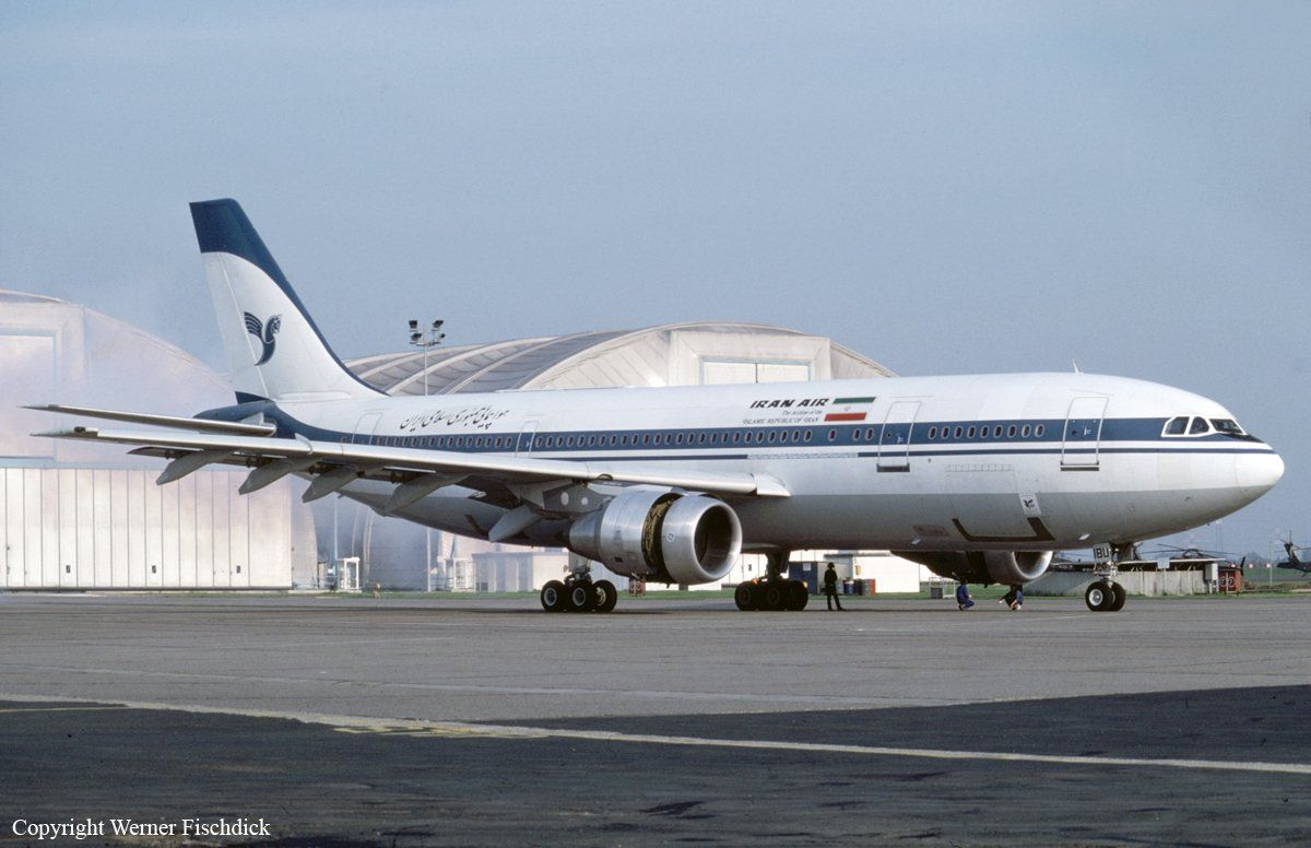 Unrecovered Flight Recorders: Iran Air Flight 655 (1988). Shot down over the Persian Gulf. CVR & FDR never found.
