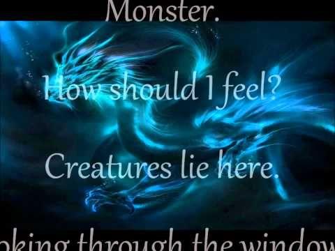 Monster Remix Lyrics [Cascada] - YouTube