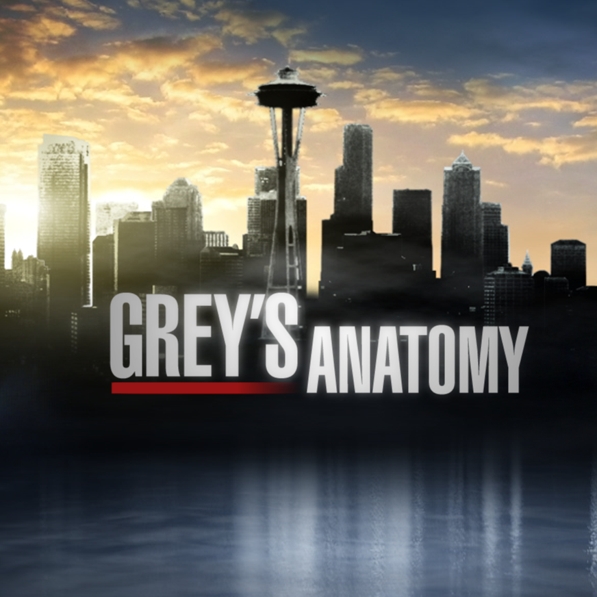so taken with the 80s covers in each episode this season! -- Grey\'s ...