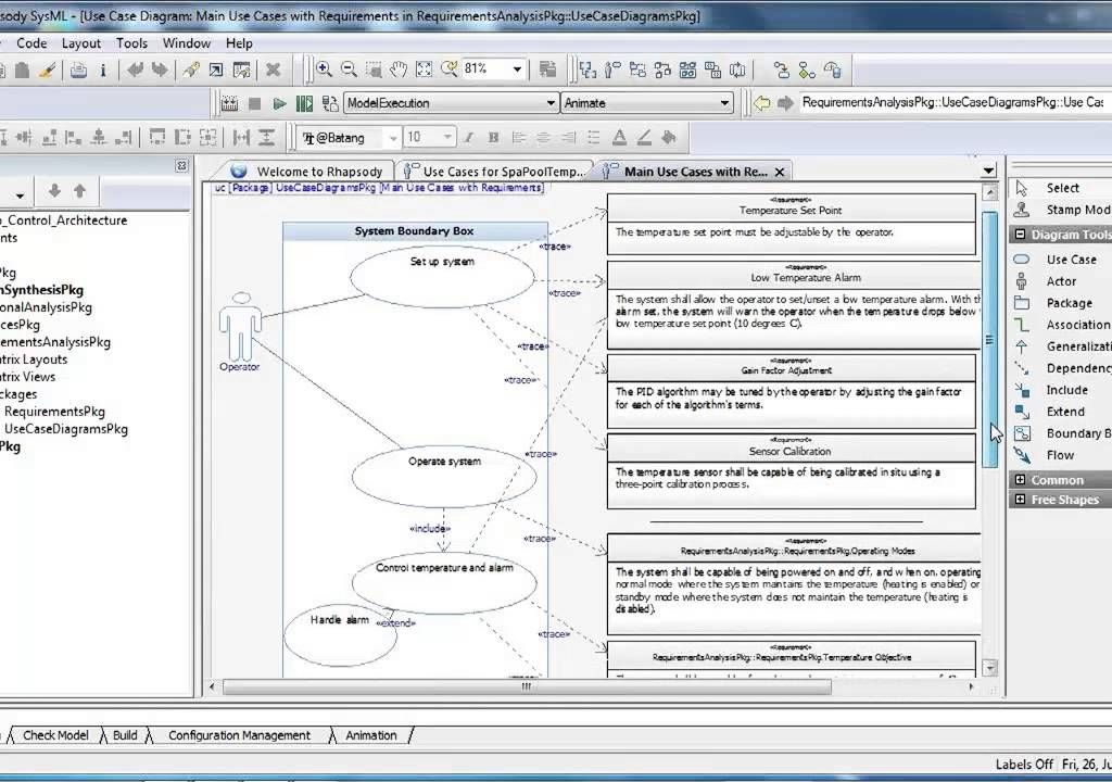 Introduction to Systems Modeli...