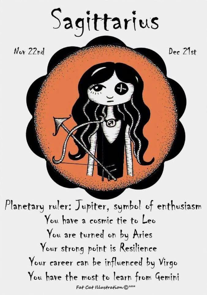 Pin By Wendy Oconnor On Horoscopeszodiac Pinterest Sagittarius