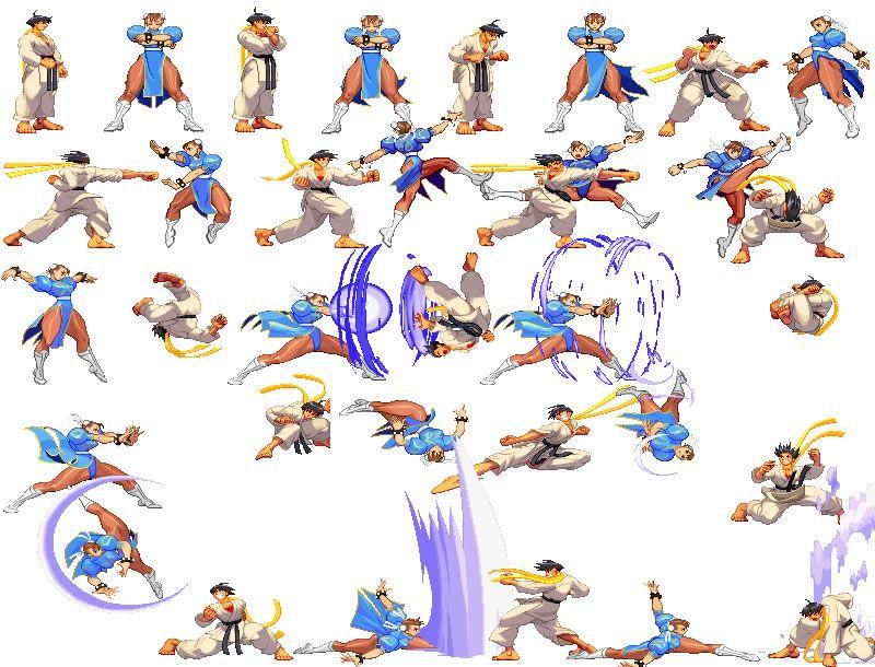Chun Li Street Fighter 2 Buscar Con Google Street Fighter