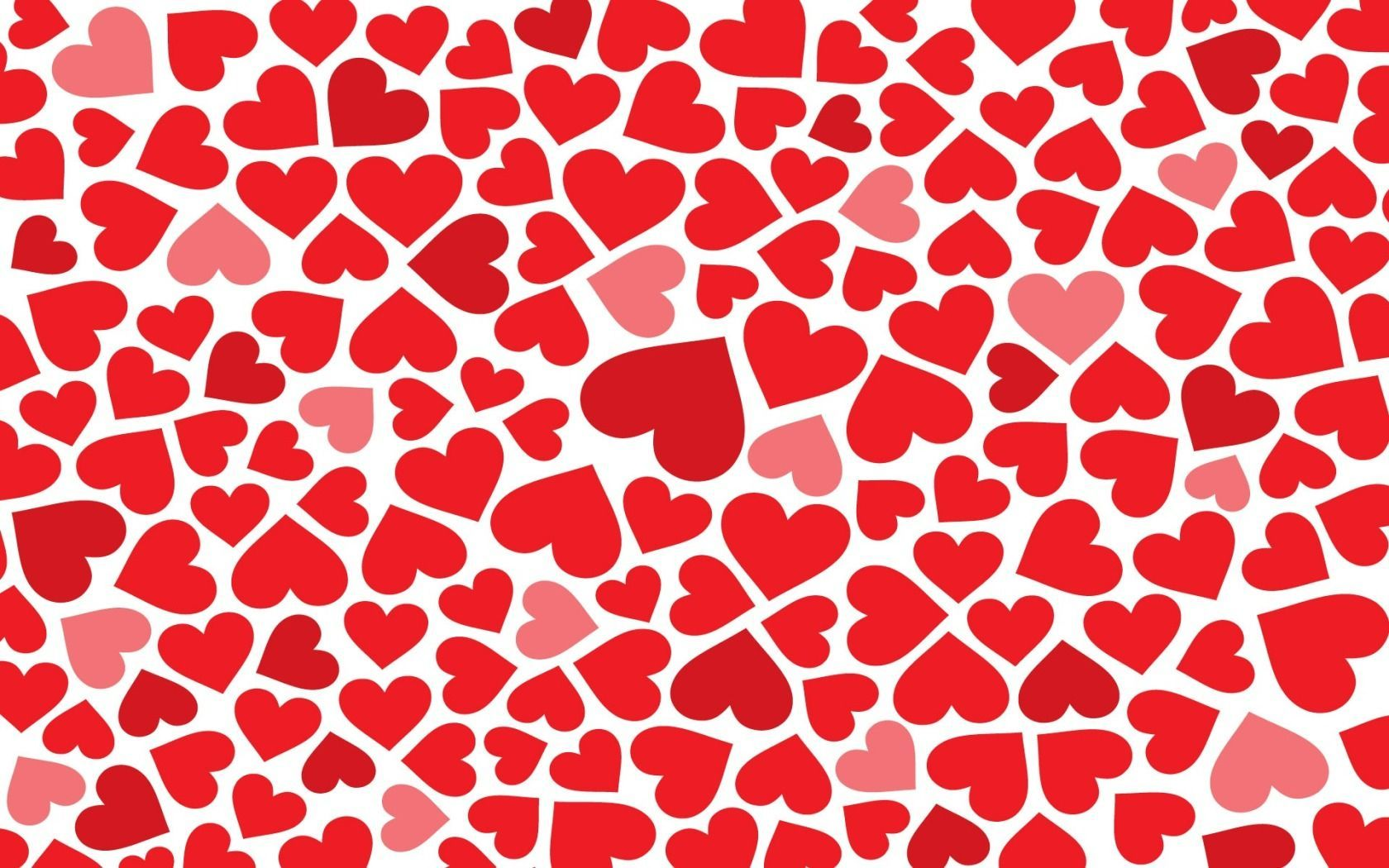 Animated Heart Red Hearts Wallpapers Fan Photo