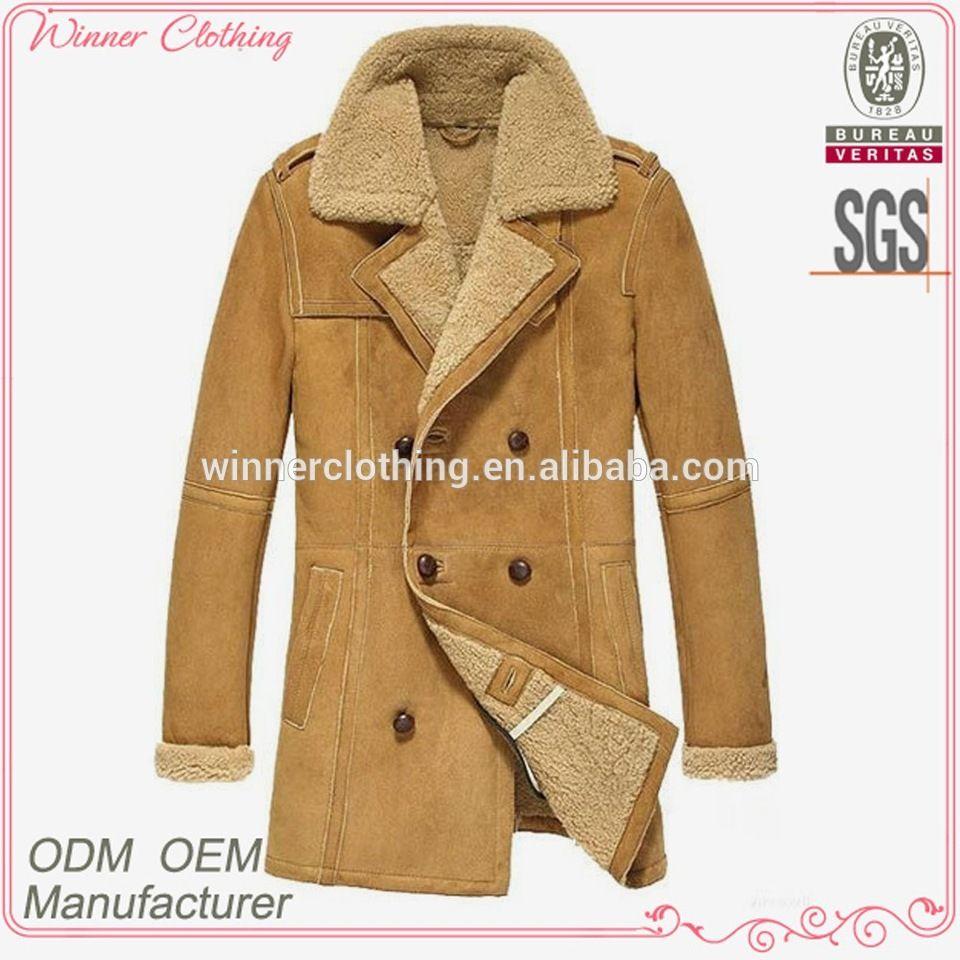 Designer winter coats