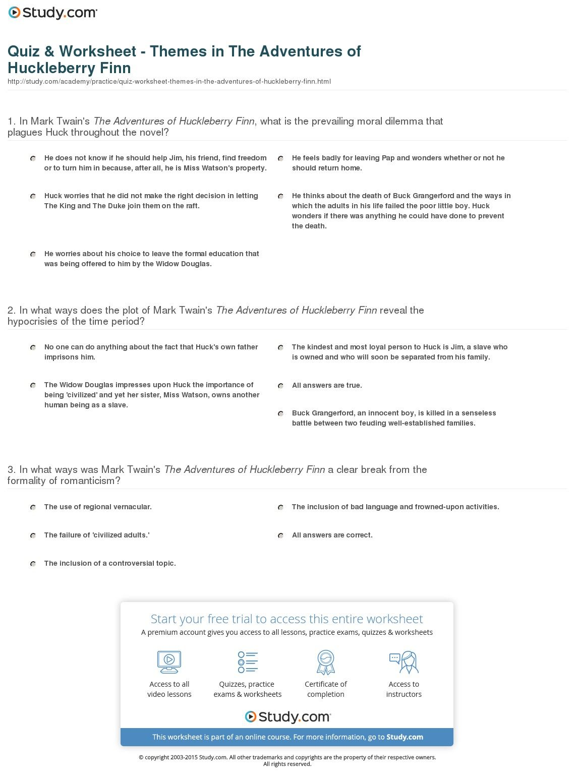 mark twain worksheets - Yahoo Image Search Results | It's Mark ...
