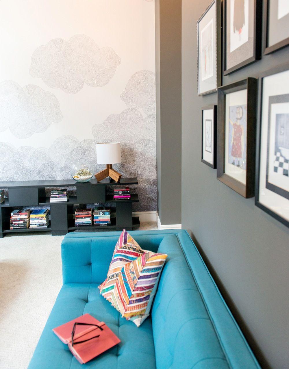 Runnymede Residence Victoria BC By Kyla Bidgood Interior Design