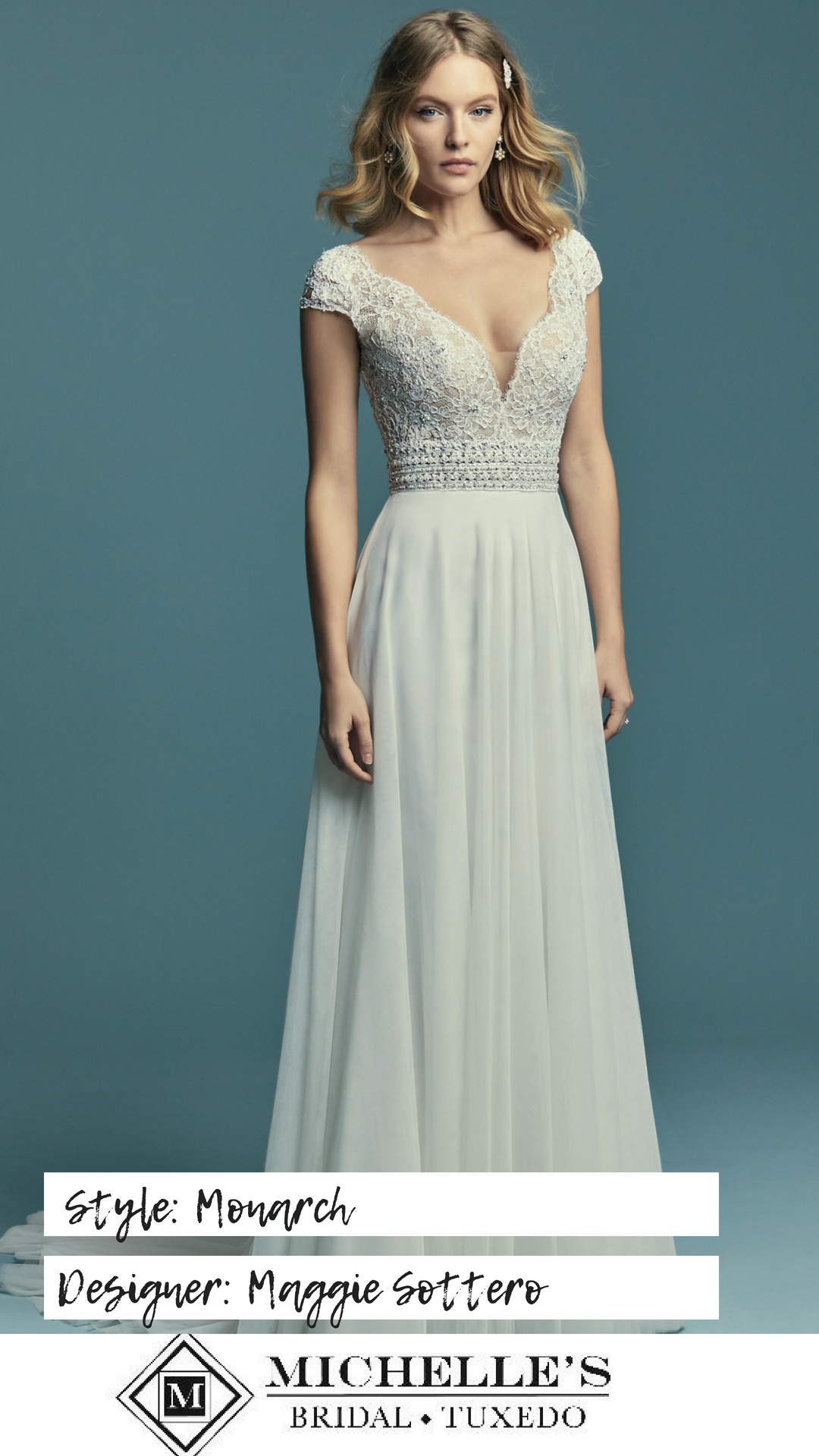 Bridal maggie sotterosottero and midgley bridal pinterest