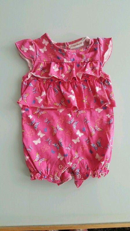 New Born Body Grösse 56   Baby Sachen Kleider Mamikreisel ...