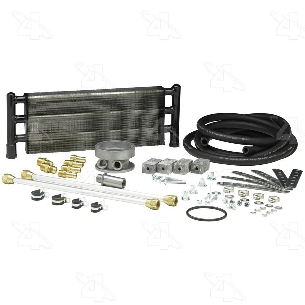 Hayden Engine Oil Cooler-1046