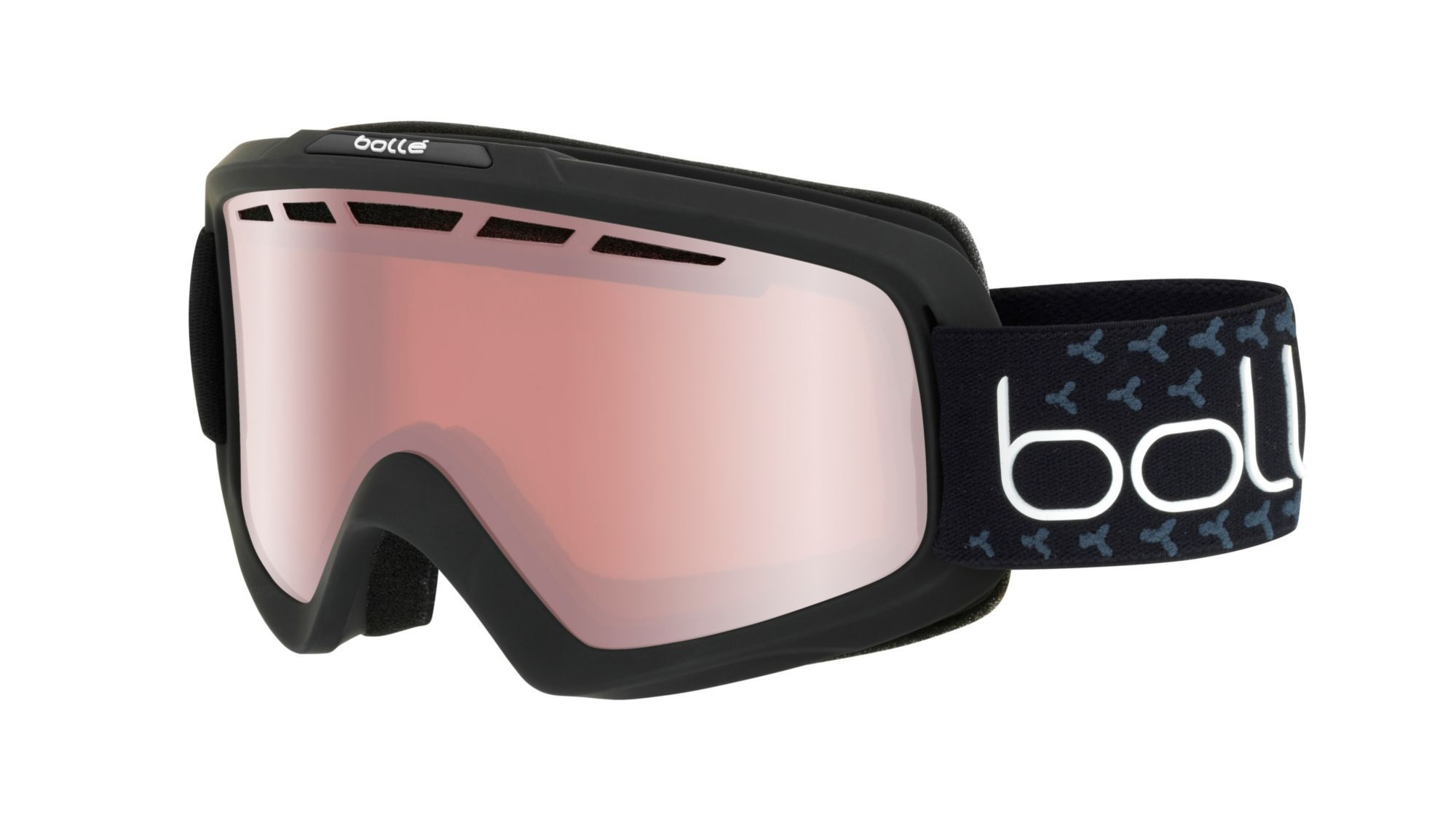 e229b35e94bf Bolle Adult Nova II Snow Goggles in 2018