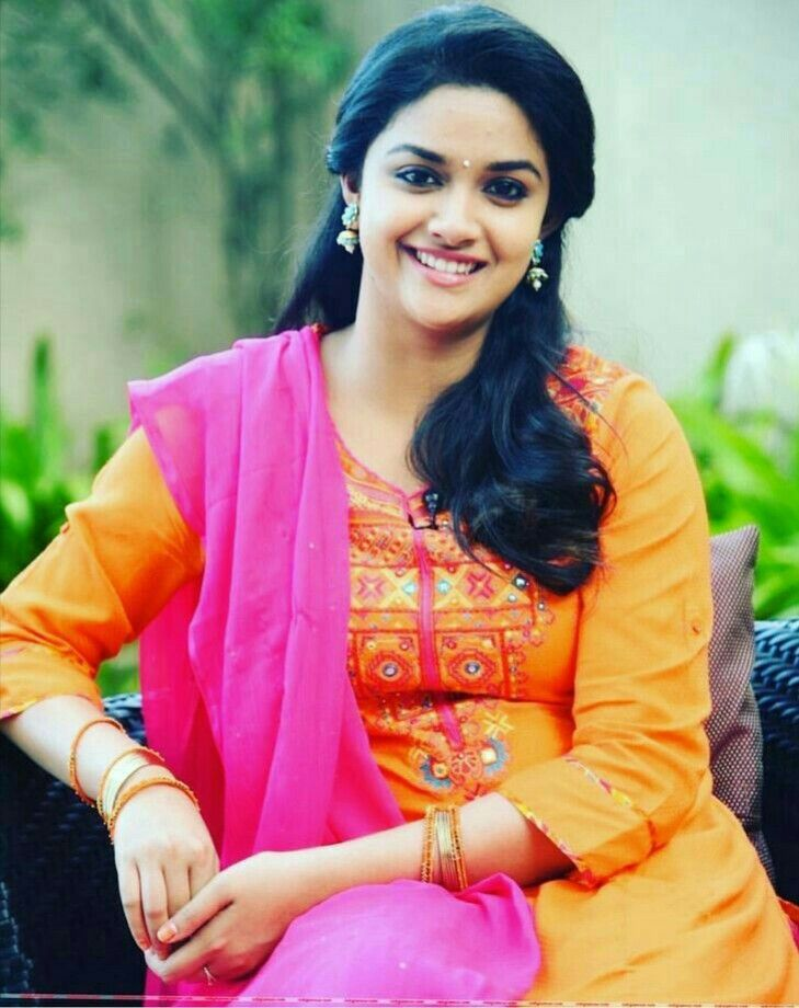 Pin On Keerthi Suresh