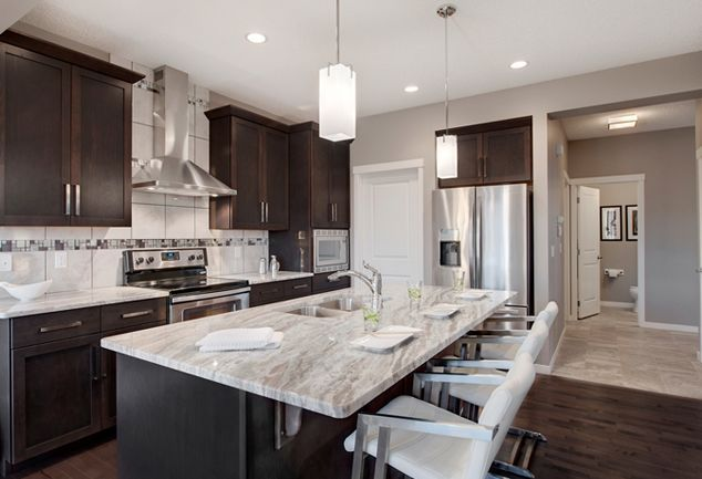 Counters  Carleton by Morrison Homes | New Home Builders | Morrison Homes