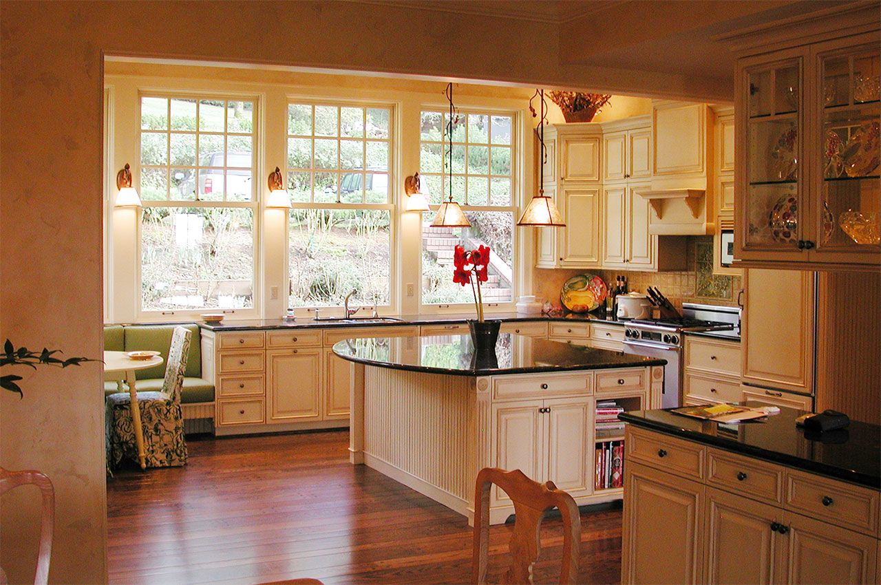 Kaufman Homes Acadia Country Kitchen Designs Country Kitchen Kitchen Design