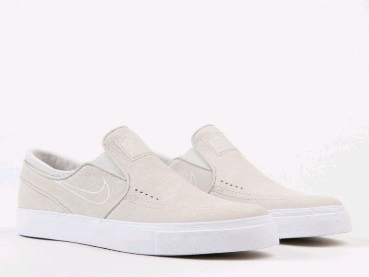 0ee31ce776bd Nike Men s Zoom Stefan Janoski Slip Athletic Snickers Shoes  Nike   SkateShoes