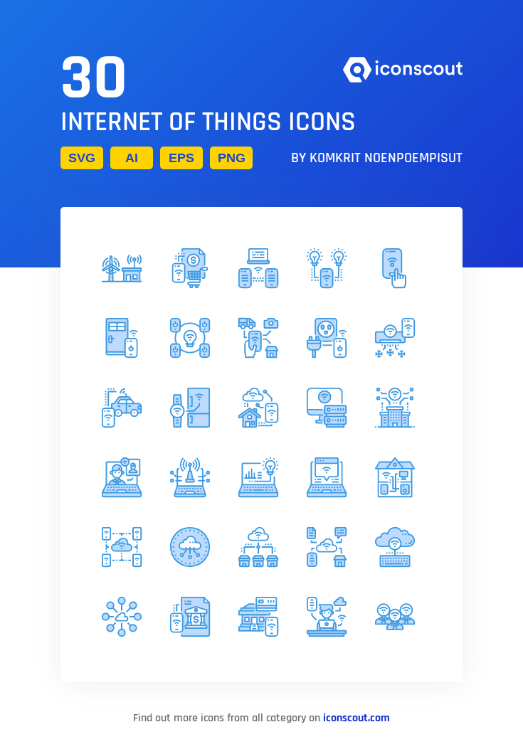 Download Internet Of Things Icon Pack Available In Svg Png Eps Ai Icon Fonts In 2020 Business Icon Resources Icon Icon Pack
