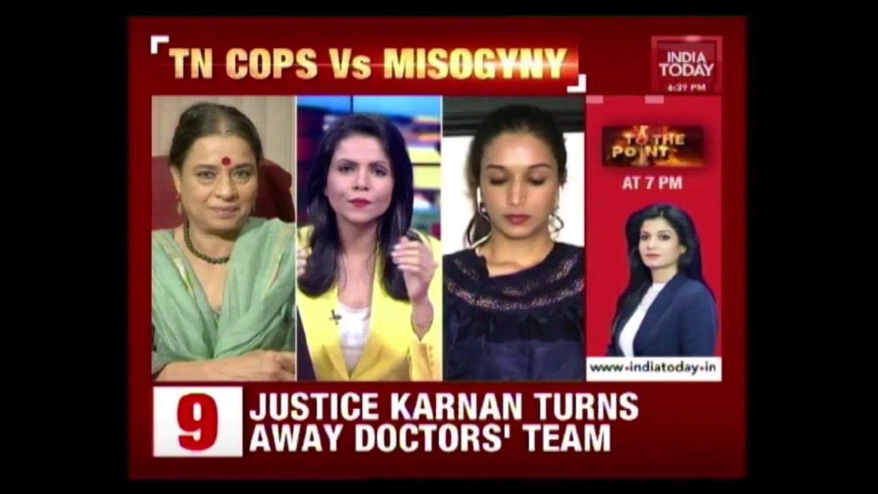 Tamil Nadu Lady Cops Raise Voice Against Misogyny In Movies: Tamil Nadu Lady Cops Raise Voice Against Misogyny In Movies