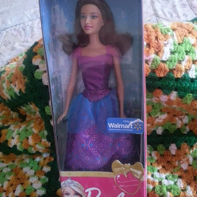 Barbie The Diamond Castle Alexa Doll This Is A 2012 Barbie Doll