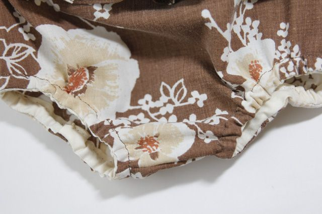 see kate sew: belly + baby // ruffle diaper covers pattern + ...
