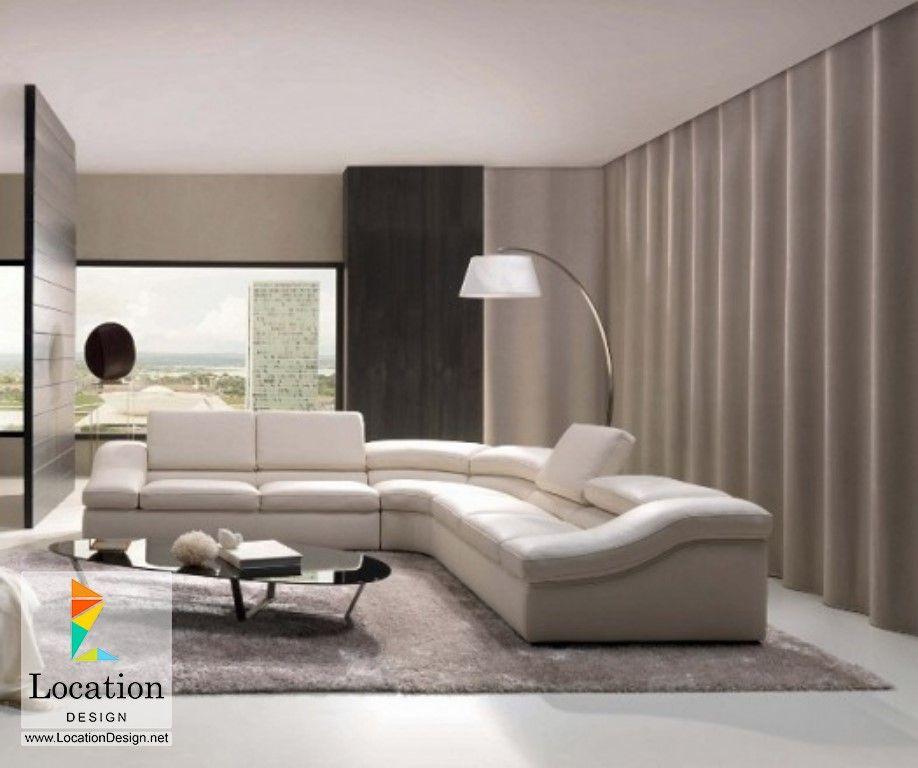 ديكورات غرف جلوس مودرن لوكشين ديزين نت Room Interior Design Interior Design Living Room Designs