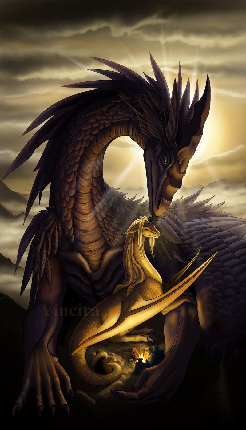 We 39 re okay now by dragon art pinterest dragon dragons et - Dragon images gratuites ...