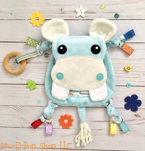 Baby Hippo Hippopotamus Toy Blanket Sensory Play Lovey #babyhippo Baby Hippo Hippopotamus Toy Blanket Sensory Play Lovey (Already made ready to ship) #babyhippo Baby Hippo Hippopotamus Toy Blanket Sensory Play Lovey #babyhippo Baby Hippo Hippopotamus Toy Blanket Sensory Play Lovey (Already made ready to ship) #babyhippo