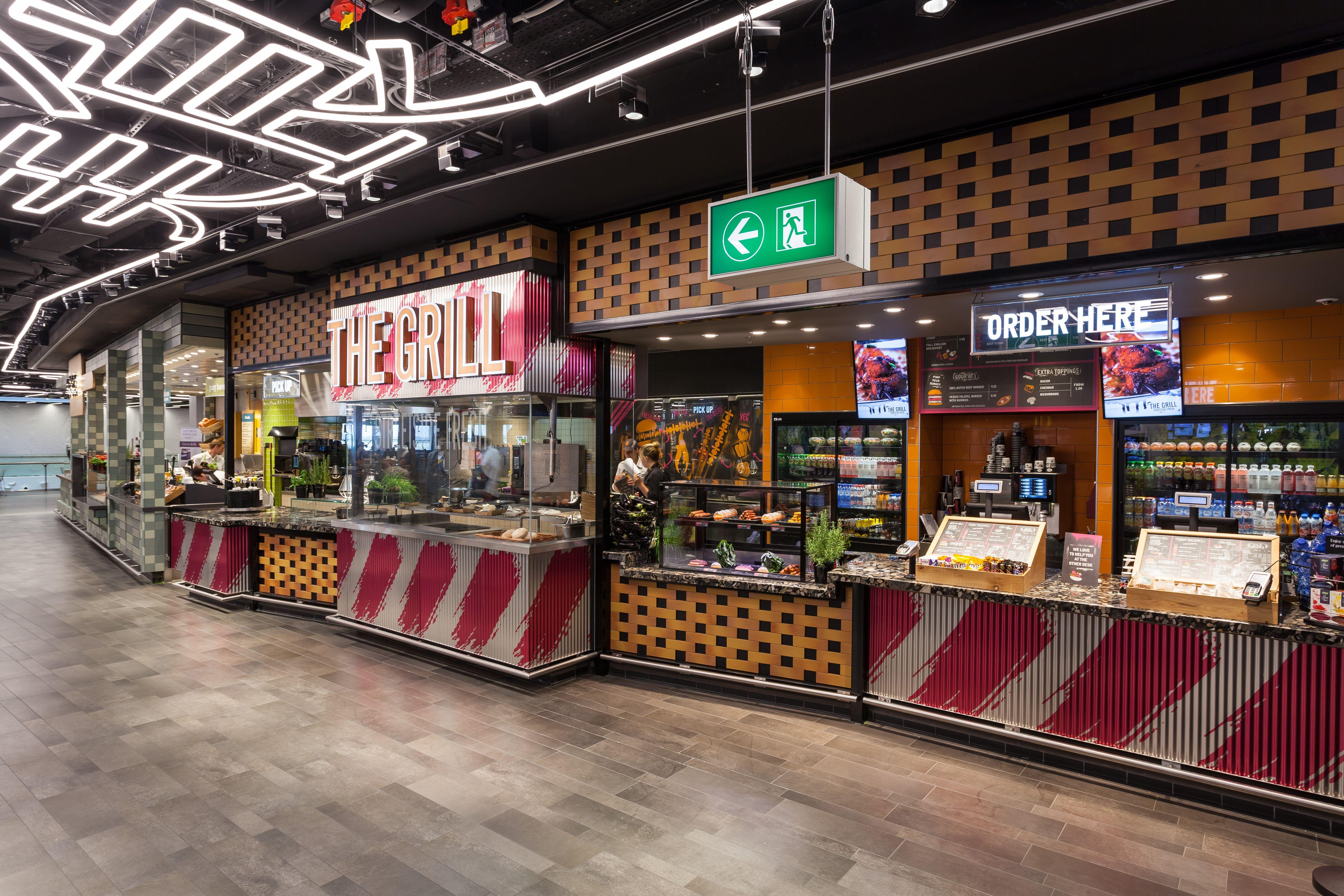 Dutch Treat In 2019 Retail Design Beyond Apparel