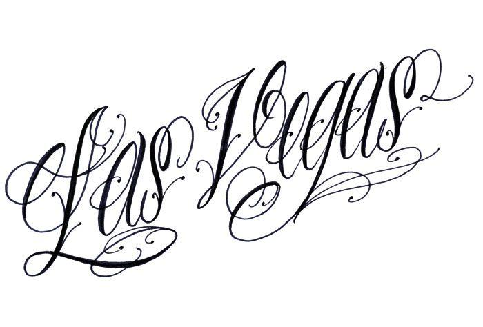 Disegni Tattoo Scritte