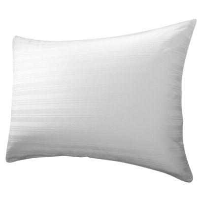 Fieldcrest Luxury Pillow Protector White Opens In A New Window