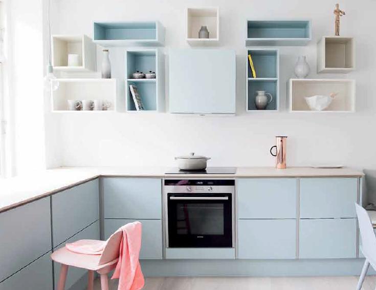 Køkkenforum | Cases