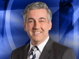 Reporter Robert Goulston