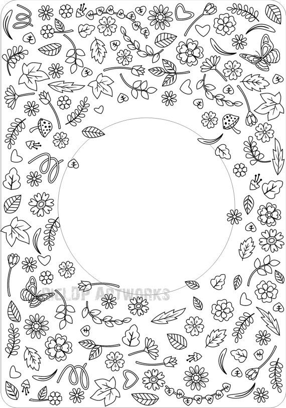 13++ Throw kindness like confetti coloring page info