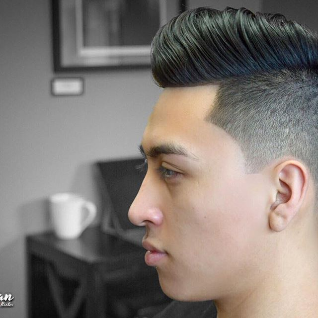 45++ Tapers 2 barber shop info