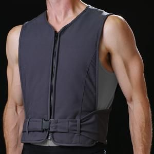 This Site Reviews Several Types Of Cool Vests Con Imagenes
