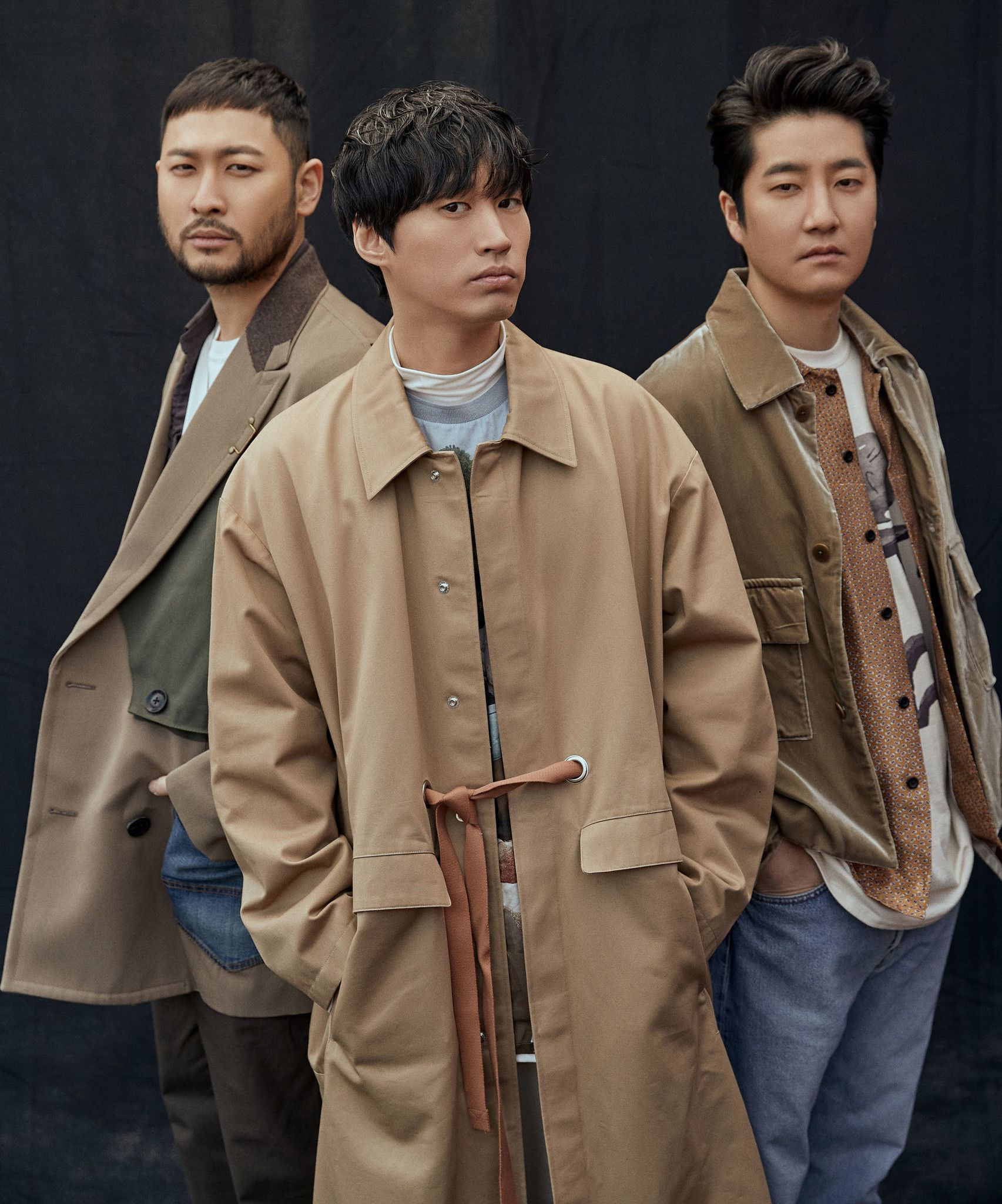 Tablo Of Epik High Talks Travel And How It Affected His Music Tablo Epik High Good Looking Men Boy Groups