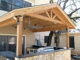 image result for wood porch roof framing - Porch Roof Framing