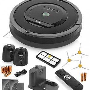 Amazon Com Irobot Roomba 614 Robotic Vacuum Cleaner Irobot Irobot Roomba Roomba