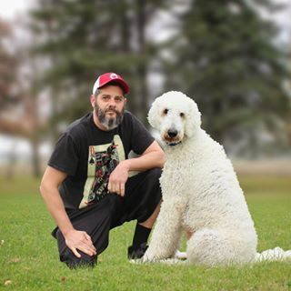 This Dog S Larger Than Life Photos Have Made Him An Instagram Sensation