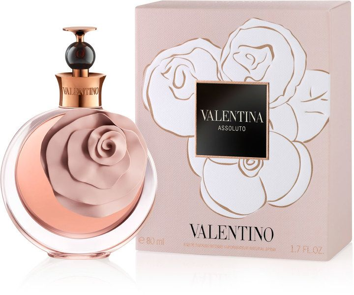 find this pin and more on perfumes valentino - Valentine Perfume