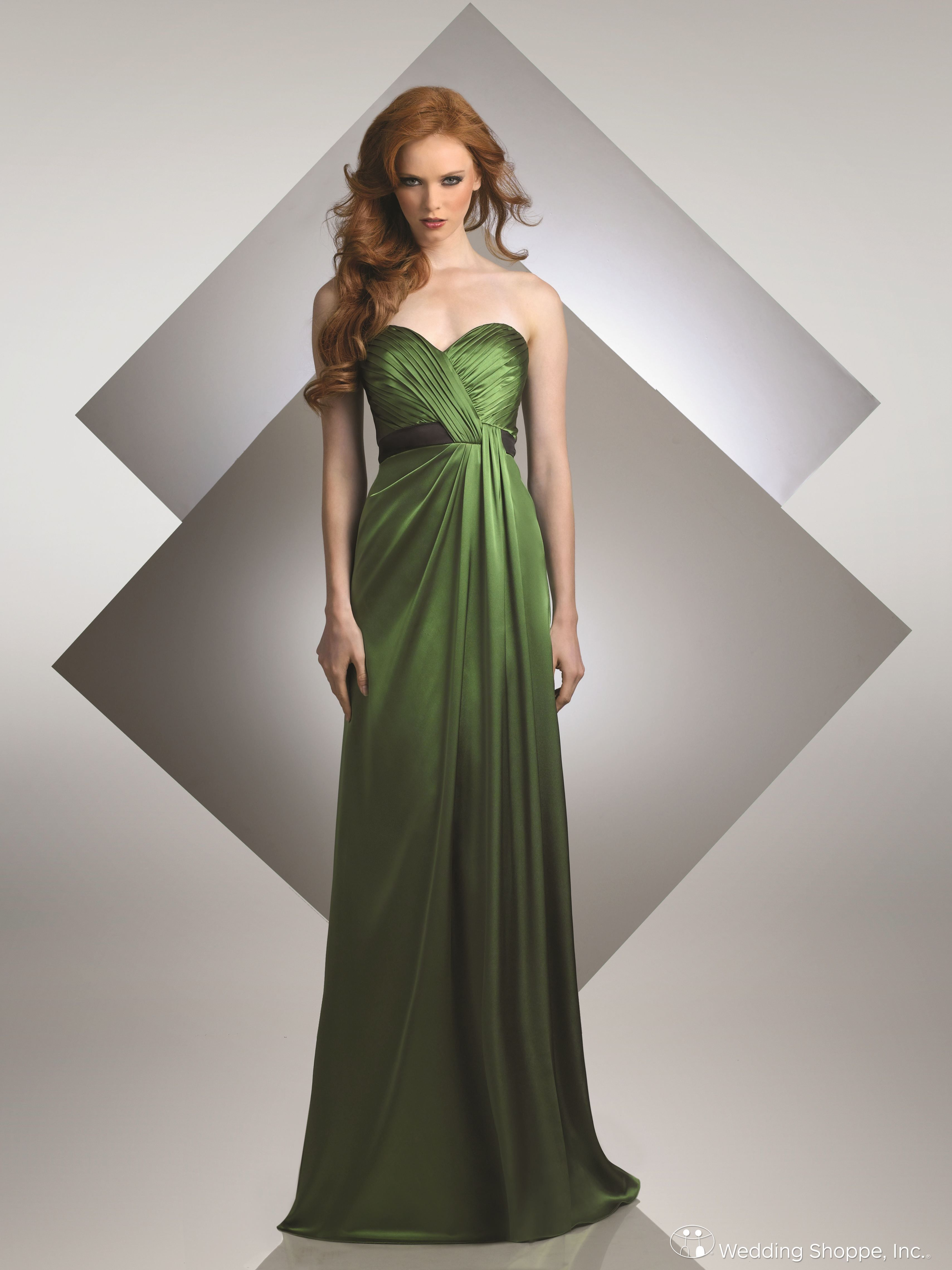 Bari Jay Bridesmaid Dress 200