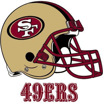 ad75b4fdc3832 San Francisco 49ers Logo Transfers Rub-On Stickers/Tattoos (3 Pack) by  Kryptonite. $1.99. Officially licensed by the National Football League!