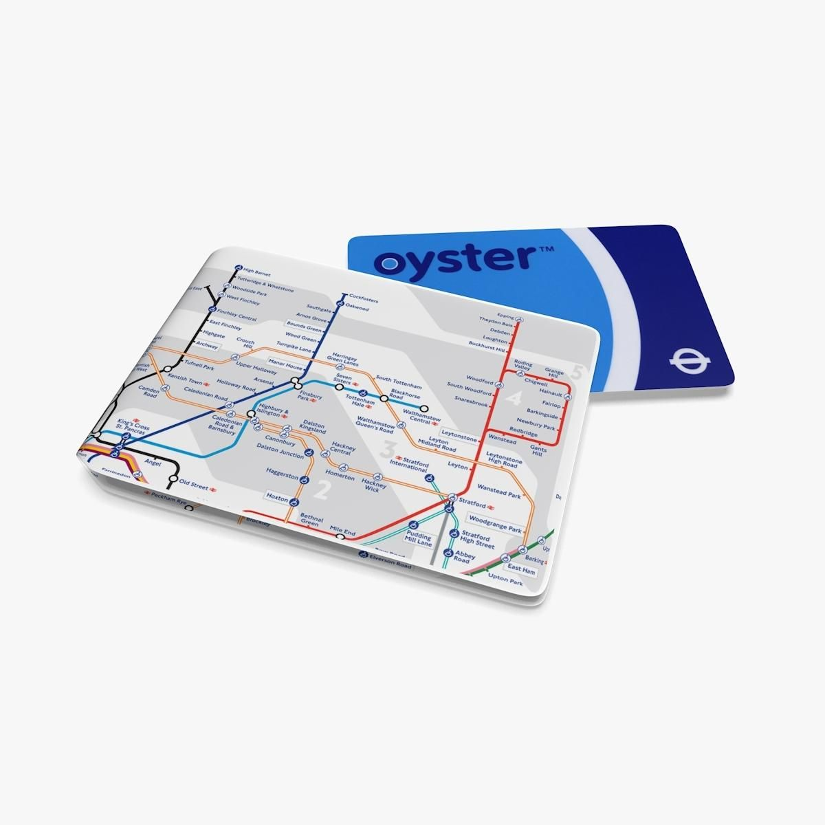 london underground oyster card  oyster card london