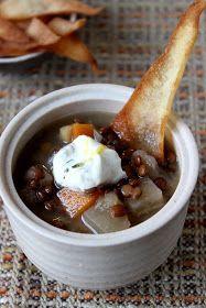 acquaviva scorre: zuppa svuota-frigo: un'arte in sè