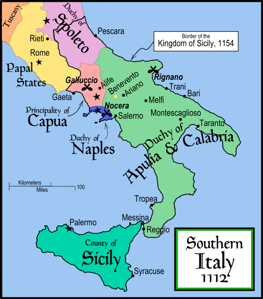 Apulia and Calabria and the Kingdom of Sicily Italy 1112.-1154 under on kingdom of aragon, sicily topographic map, republic of genoa, kingdom of hungary, kingdom of poland map, kingdom of prussia, sultanate of zanzibar map, kingdom of sicily coat of arms, papal states, kingdom of denmark map, kingdom of jerusalem, kingdom of sardinia, republic of venice, second crusade, kingdom of the two sicilies, house of savoy, kingdom of italy, kingdom of england, duchy of brittany map, crown of aragon, duchy of mantua map, kingdom of naples, duchy of burgundy map, kingdom of sicily flag, sicilian vespers, kingdom of burgundy map, kingdom of navarre, islamic sicily map,