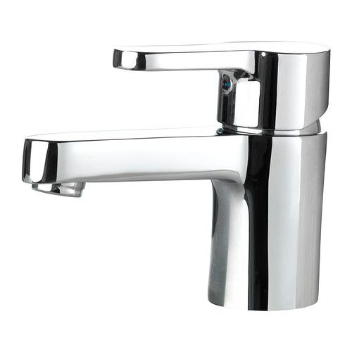 ENSEN Bath faucet with strainer IKEA 10-year Limited Warranty. Read ...
