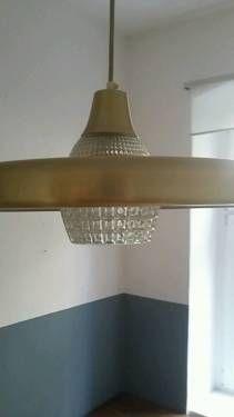 60 Er Jahre Design Lampe Design Lampen Lampe Lampen